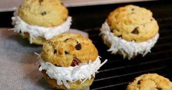cookies sandwich recette