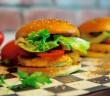 recette chicken burger