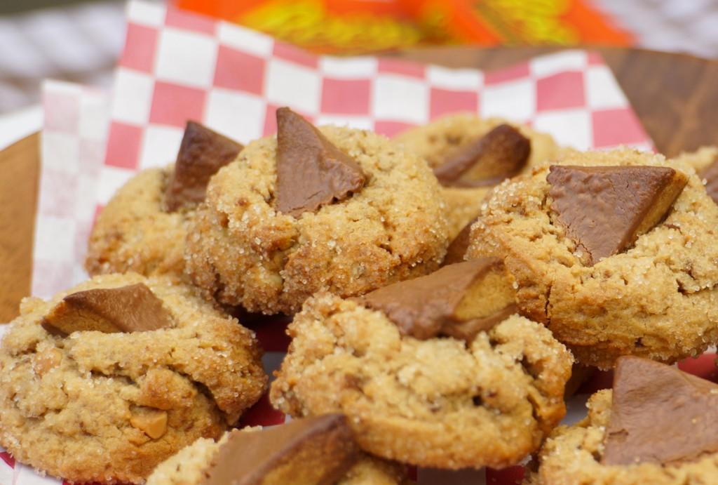 cookies peanut butter herve cuisine