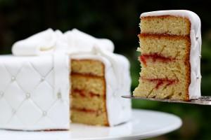 Ganache Framboise Thermomix Desing Cake