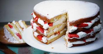 Layer Cake Herve Cuisine