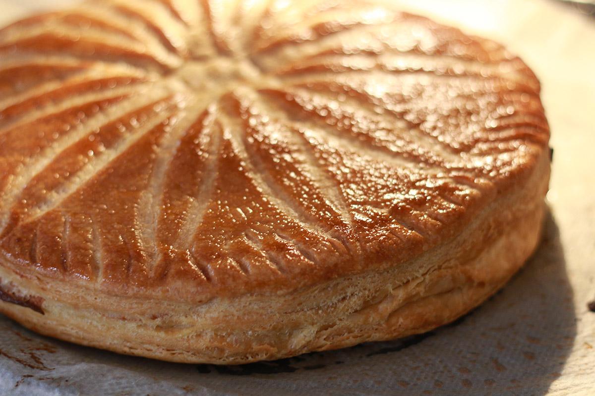 recette galette des rois frangipane et p 226 te feuillet 233 e maison hervecuisine