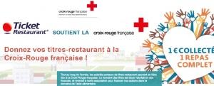 Hervé Cuisine soutien l'opération « Restaurons la solidarité »