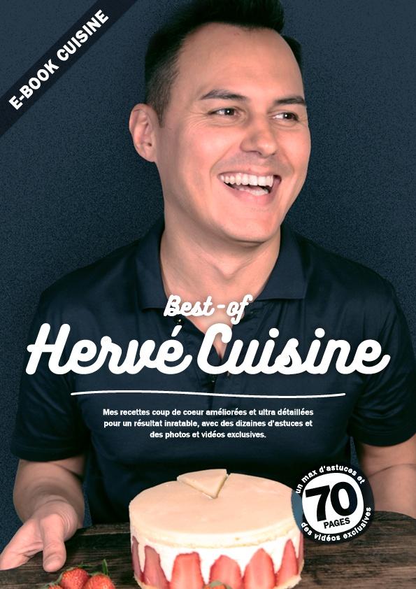 ebook Hervé Cuisine
