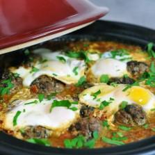 boulettes-boeuf-marocaines-tajine