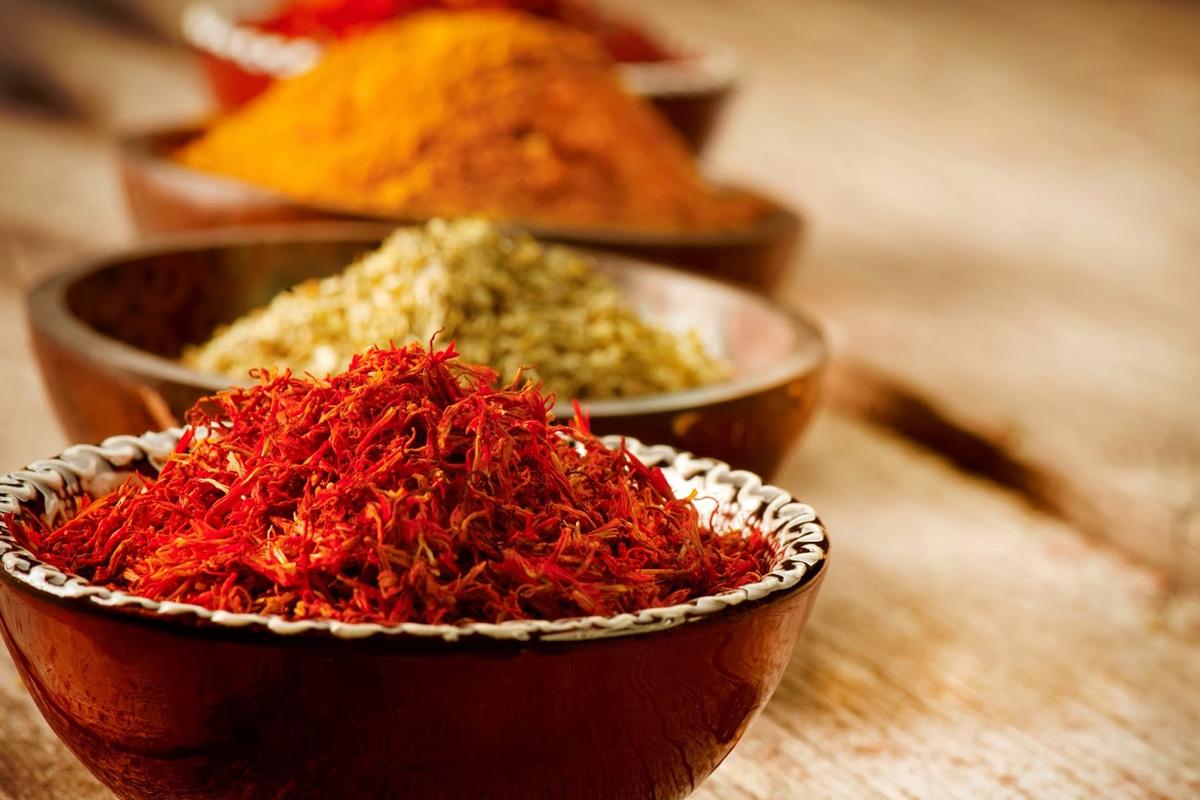 Recettes de cuisine indienne faciles en vid o for Livre de cuisine indienne