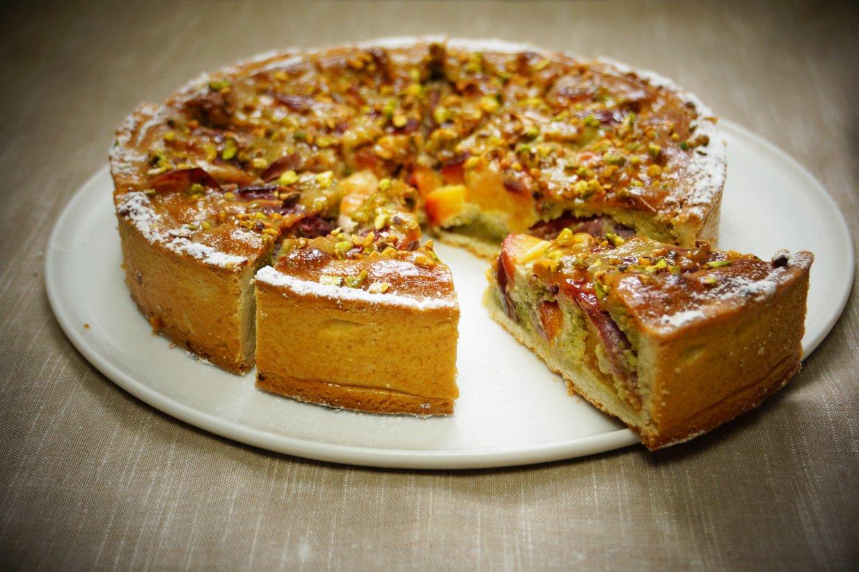 Herve cuisine gateau chocolat mangue arts culinaires magiques - Herve cuisine cake chocolat ...